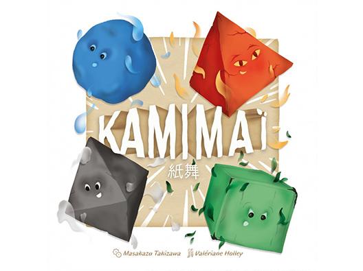 kamimaï-logo