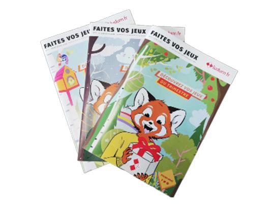 ludum-magazines
