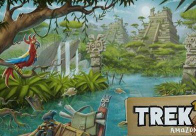 Trek 12 Amazonie : une nouvelle aventure magnifique