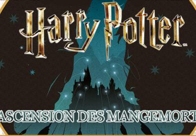 Harry Potter, L'Ascension des Mangemorts : affrontez Voldemort entre amis !